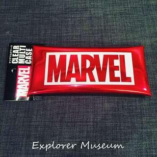 Marvel 日本萬用筆袋 (包郵)