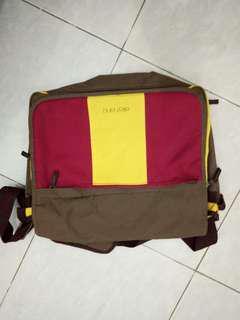 Diaper bag // tas bayi