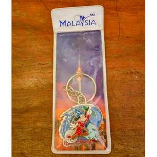 Gantungan Kunci / Key Chain Malaysia Disney Mickey Mouse