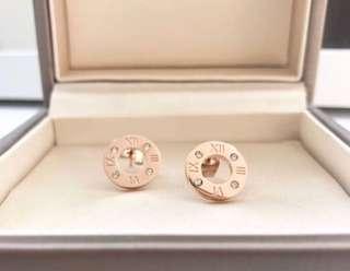Promotion!✨18K plated earrings