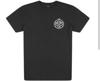 Deus Tshirt