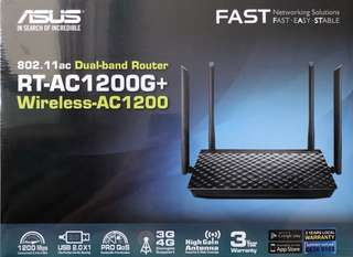 Asus 1200 router