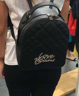 moschino bag authentic