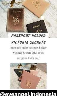Passport VICTORIA SECRET