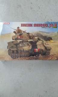 M4 Sherman MkIII 1/35 DML