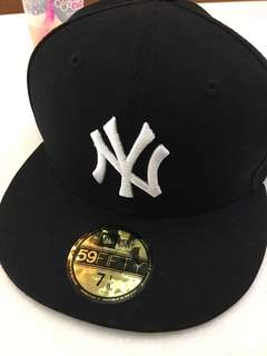 NY cap from Japan