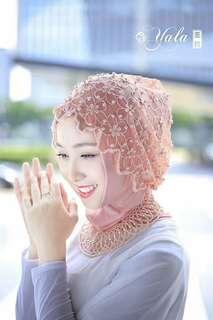 Malay Hood(Tudung)