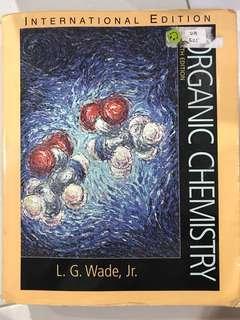 Textbook Organic Chemistry