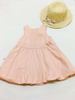 OBaiBi Baby Dress