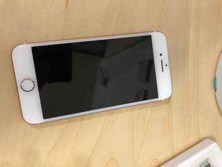 iphone 7 128GB 粉紅