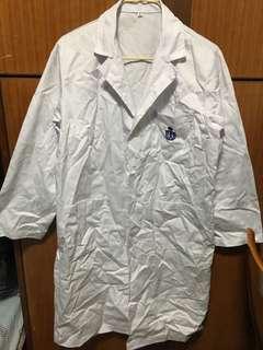 Lab Coat (hkust)