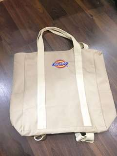Dickies Tote Bag Japan