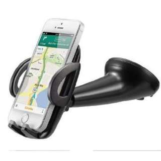 Anker Dashboard Cell Phone Holder Car Mount Windshield iPhone Note LG