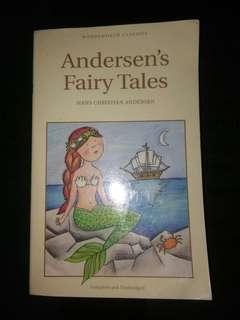 Andersen's Fairy Tales (Classic English Version) #kanopixcarousell
