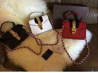 Gucci sylvie mini