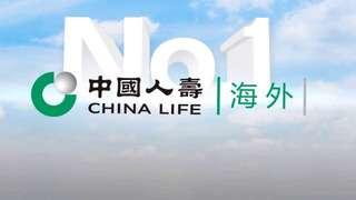 中國人壽海外