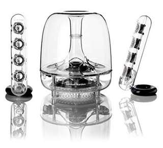 Harmon Kardon Soundsticks