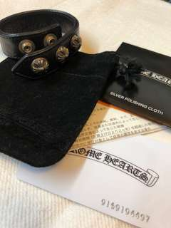 chrome hearts 手帶