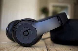BEATS SOLO 3 (Special Edition:Matte Black)