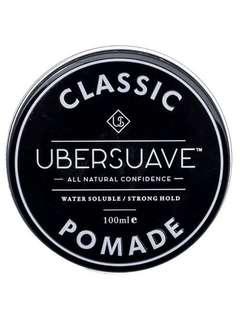 Ubersuave Pomade *Bestseller