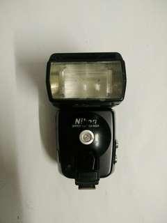 Nikon sb80