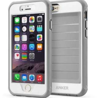 Anker iPhone 6s PLUS Ultra Protective Case with Built-In Clear Screen Protector