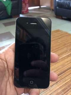 Iphone 4 16gb faulty