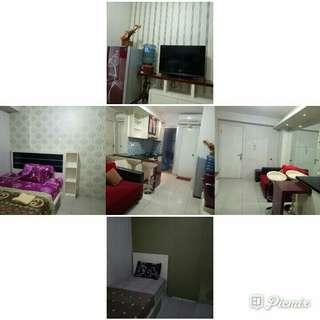 Sewa Apartemen Kalibata City