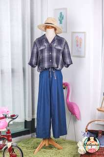🍿 Vintage Blouse VB1634
