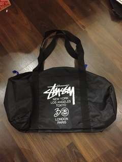 Stussy Duffle Bag