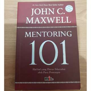 Mentoring 101 #kanopixcarousell