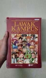 Lawak Kampus ( Please Read Disc )