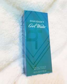 Davidoff Cool Water (Men) 100ml