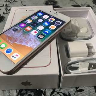 Iphone 6s 64gb Factory Unlocked
