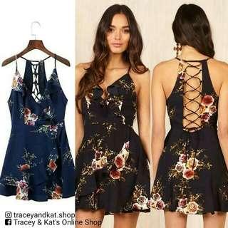 Romper/Mini Dress