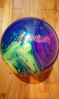 12lbs Rotogrip Hywire bowling ball