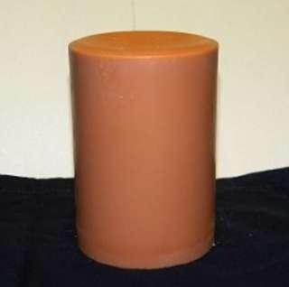 Cinnamon Brown Colour Dye Chip