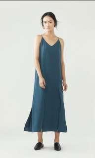 Brand New Rye Split Hem Dress (with tags)
