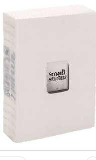 Small Studios Idea Design Book