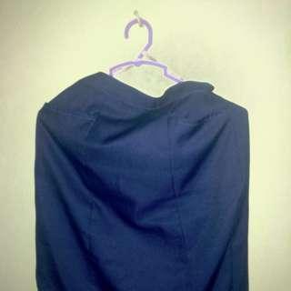 UST SHS Type A- Skirt