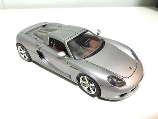 Tamiya 1/24 Porsche Carrera GT