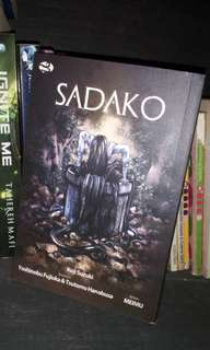 SADAKO (comic)