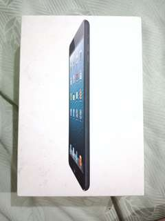 Box for iPad mini