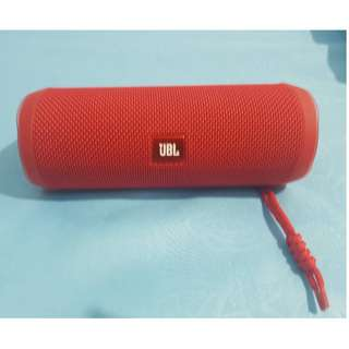 JBL Red Speaker #kanopixcarousell