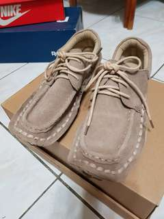 🚚 手工鞋