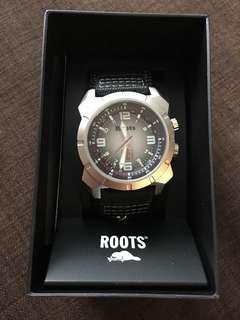 Brand new Roots Men's watch