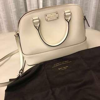 100% new and real Kate Spade bag