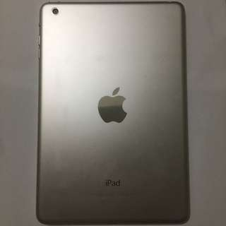 ipad mini2 16g WiFi 95%new hk version