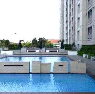 Apartemen Bintaro Park View