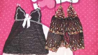 Take it all Lingerie's